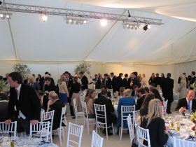 Wedding Marquee Hire for your special day (5)