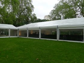 20m marquee