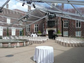 Wedding Marquee Hire for your special day (4)