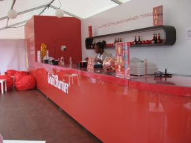Marquee hire for commercial applications available from Key Structures Ltd (5)