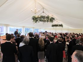 Wedding Marquee Hire for your special day (8)