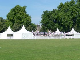 Event marquee hire for London and the South East by Key Structures Ltd. (4)