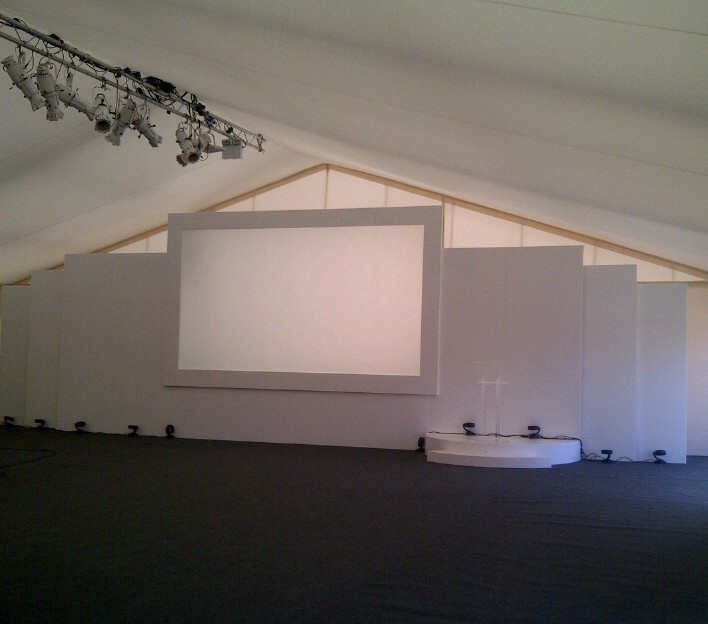Marquee tack off interiors for your Key Structures Ltd Marquee. (7)