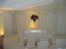 Wedding Marquee Hire for your special day (7)