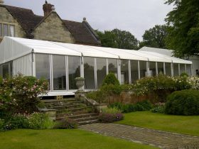 Wedding Marquee Hire for your special day (6)