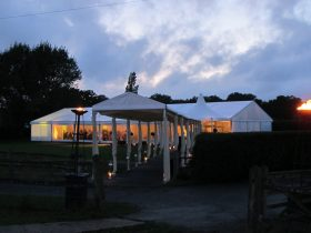 Wedding Marquee Hire for your special day (9)