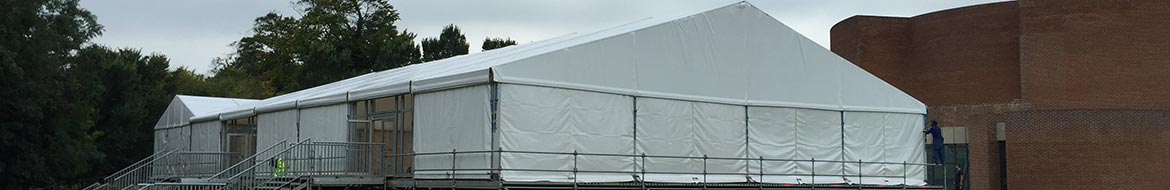 Overlay marquees