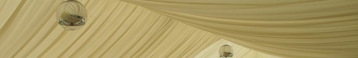 Pleated stock interior