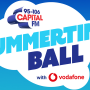 Capital Summertime Ball – Form & Function